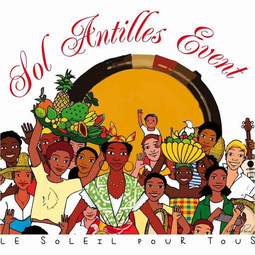 Sol Antilles Event